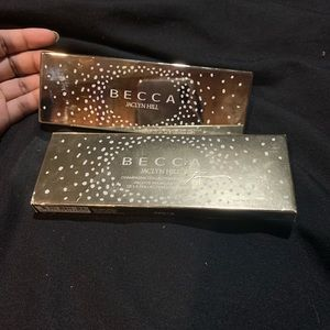 Becca-Jaclyn Hill Eye Palette Limited Edition